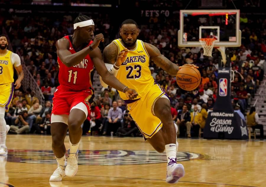 Disney World abre sus puertas para el regreso de la NBA