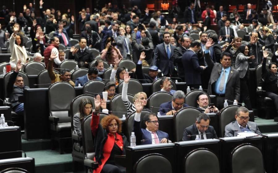 Alianza de la oposición, única forma para que Morena pierda en San Lázaro