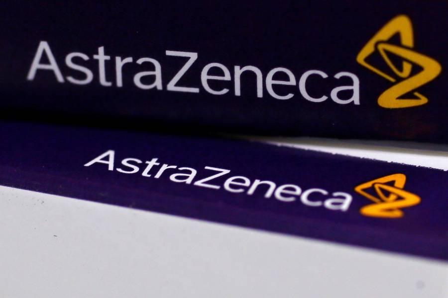 Medicamento contra la leucemia de AztraZeneca ayuda a pacientes con Covid-19