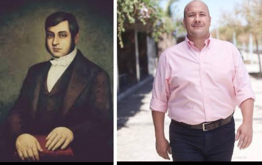 Enrique Krauze compara a Enrique Alfaro con Mariano Otero