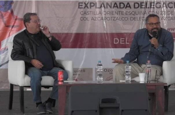 Retiran del cargo a director del FCE Colombia