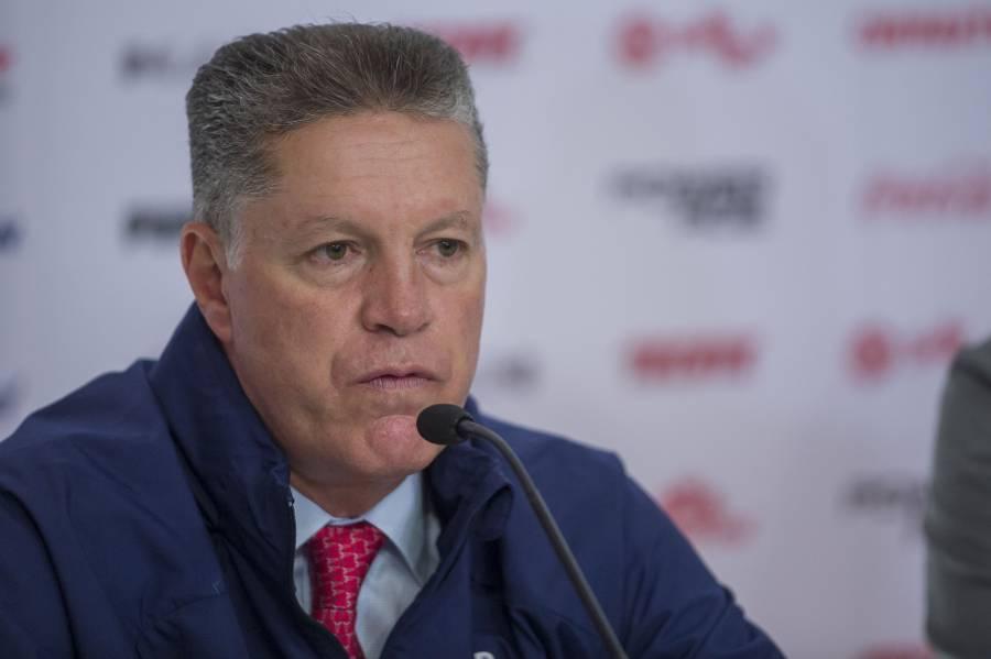 Peláez descarta salidas en Chivas para el Apertura 2020