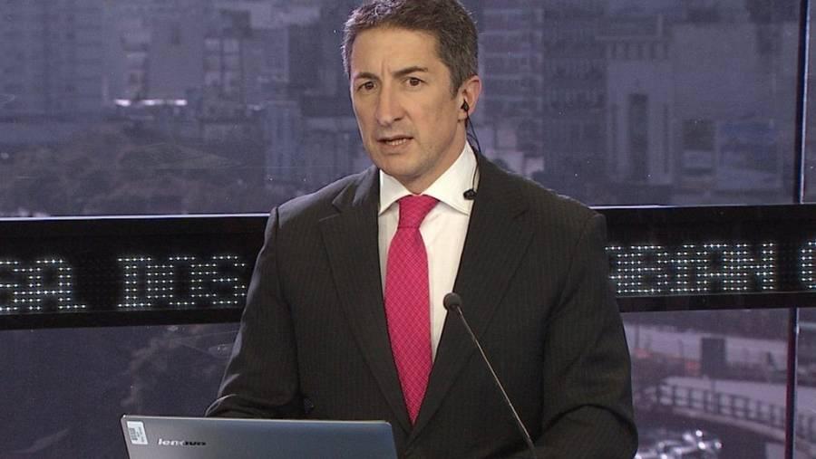 Se confirma la muerte de alcalde de Aguascalientes y familiares por accidente en avioneta