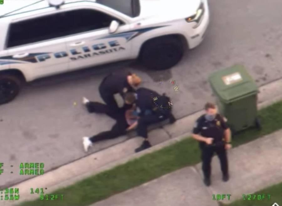 Asesinato de Floyd, abre caja de Pandora