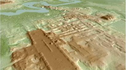 Descubren construcción maya en Tabasco y es utilizada para rituales; UNAM
