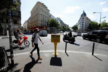 Francia suspende desfile de la  Bastilla, la fiesta patria más importante