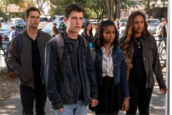 Se estrena cuarta temporada de '13 Reasons Why'