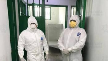 CNDH pide que se atiendan con premura los casos de Covid en prisión