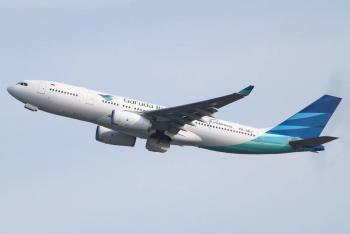 Aerolínea indonesia suspende vuelos de nuevo; pasajeros no respetan las regulaciones