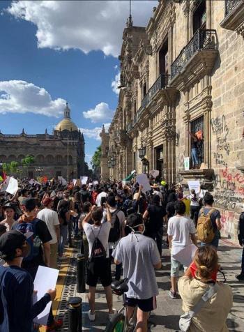 Se acumulan casos de abusos policiacosen México