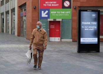 OMS pide usar mascarillas en espacios públicos con riesgo de Covid-19