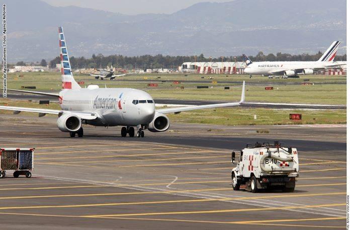 STC propone cancelar la construcción de la Terminal 3 del AICM