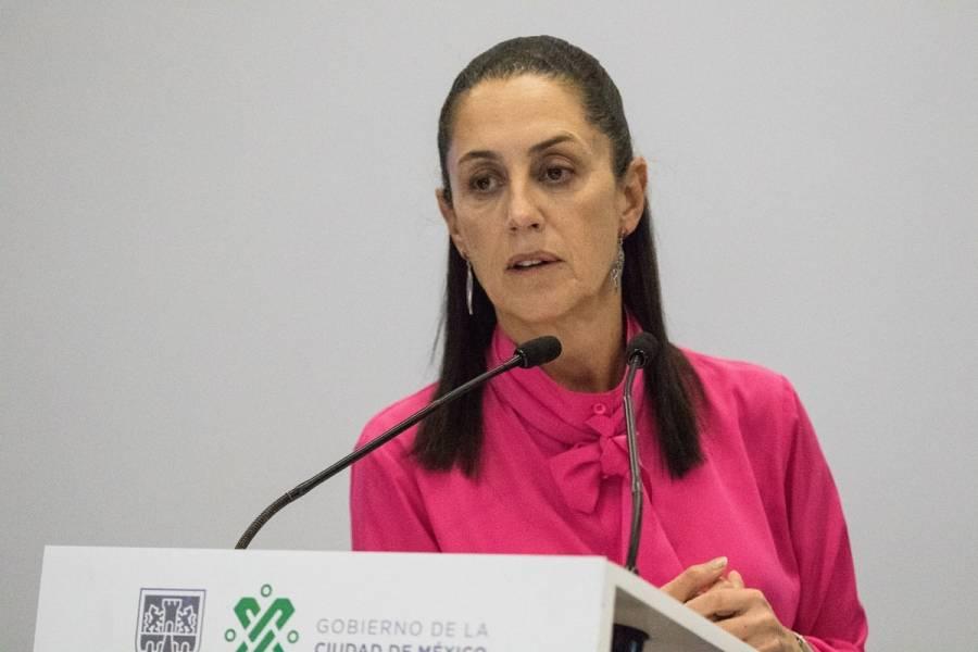Sheinbaum advierte que su Gobierno no tolerará el abuso policial