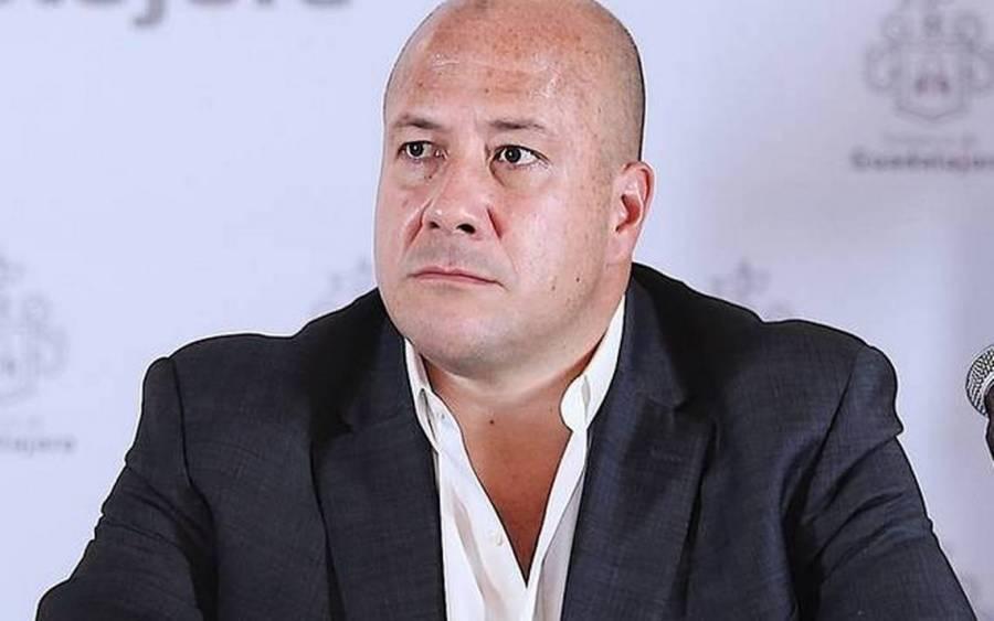 Delincuencia organizada busca desestabilizar al Estado; Enrique Alfaro
