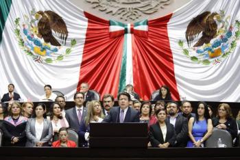 Diputados de Morena piden a gobierno de Jalisco no politizar asesinato de Giovanni