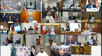 OPEP extenderá hasta julio las restricciones de producción de petróleo