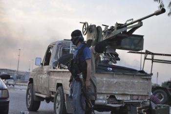 Francia asegura haber matado al líder Al Qaeda en el Magreb Islámico