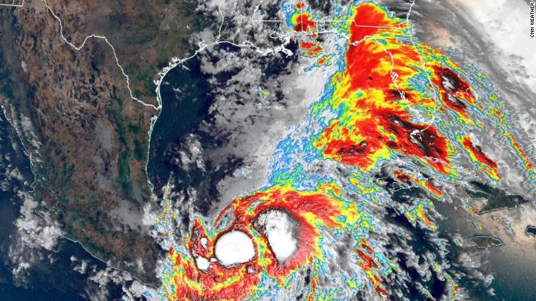 Declaran emergencia para 40 municipios del sureste