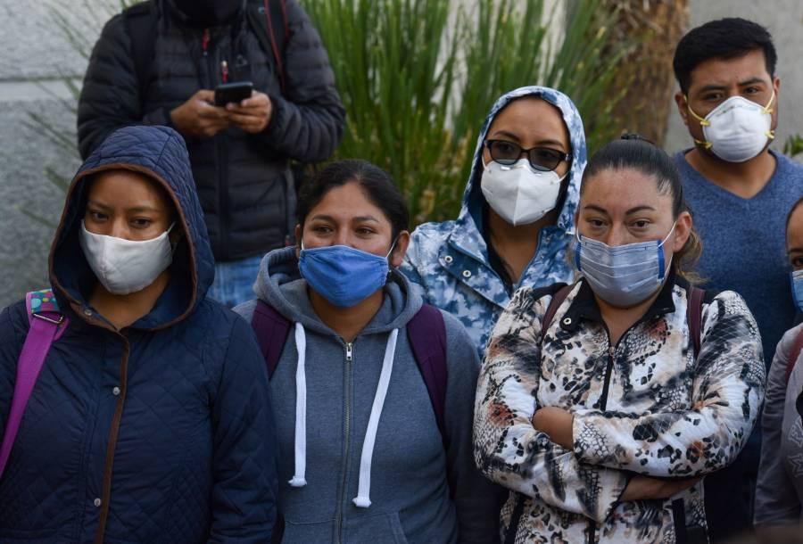 UNIDAD DEL PAÍS FUNDAMENTAL PARA SALIR ADELANTE DE PANDEMIA: PRESIDENTA DE CÁMARA DE DIPUTADOS