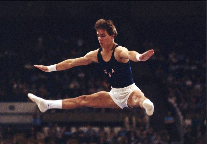 Fallece Kurt Thomas, pionero de la gimnasia estadounidense