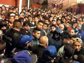 4 heridos por intento de linchamiento en Cuajimalpa