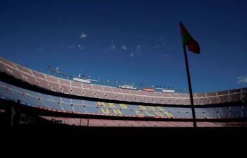 Futbol español rendirá a homenaje a fallecidos por coronavirus