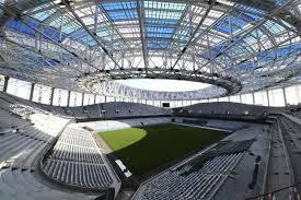 Qatar inaugurará estadio diseñado para el mundial de 2022