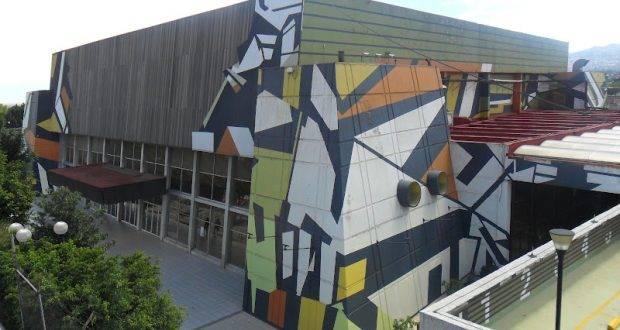 Centro Cultural Ollin Yoliztli en el hogar
