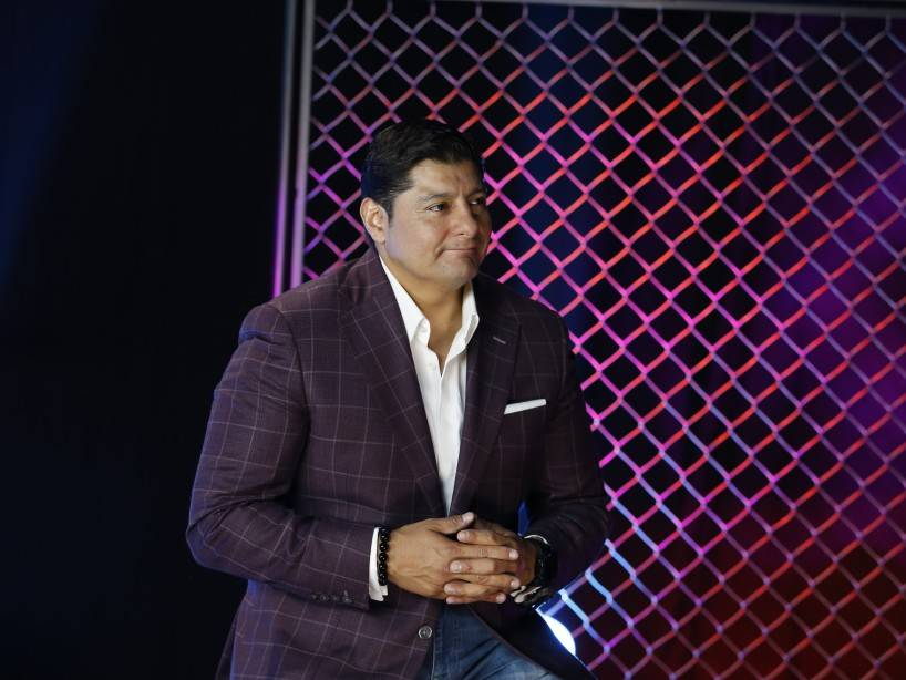 Televisa apuesta por calidad en vuelta del boxeo a CDMX