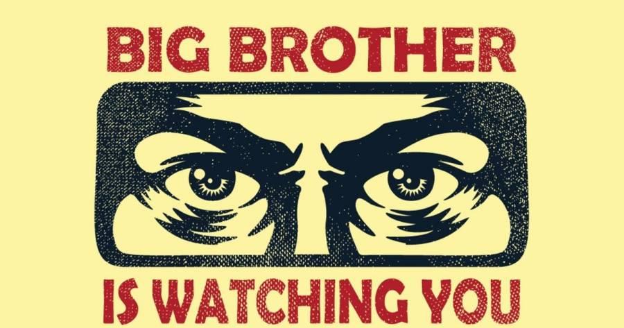 """George Orwell, 71 años de """"1984"""""""