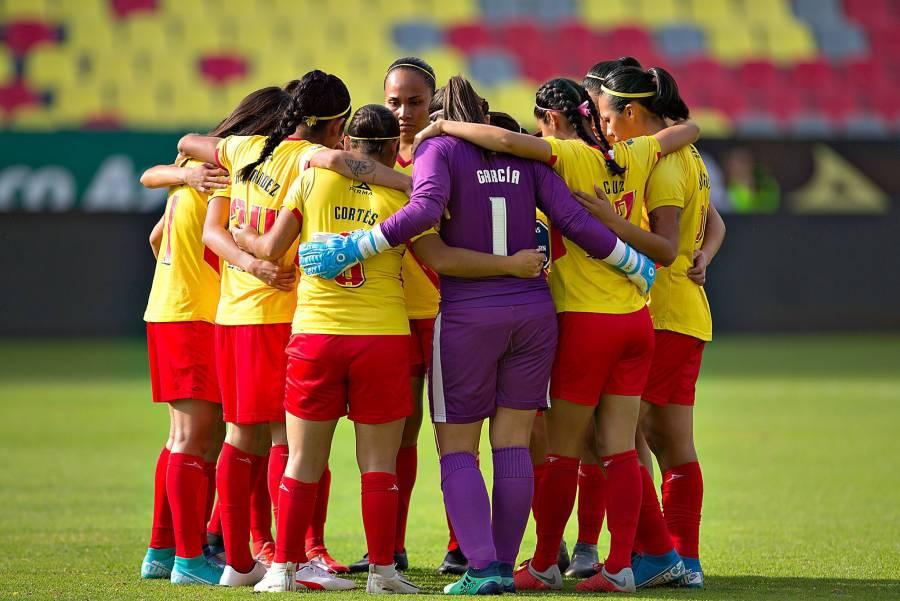 Mazatlán FC propone mudanza a jugadoras de Monarcas Femenil