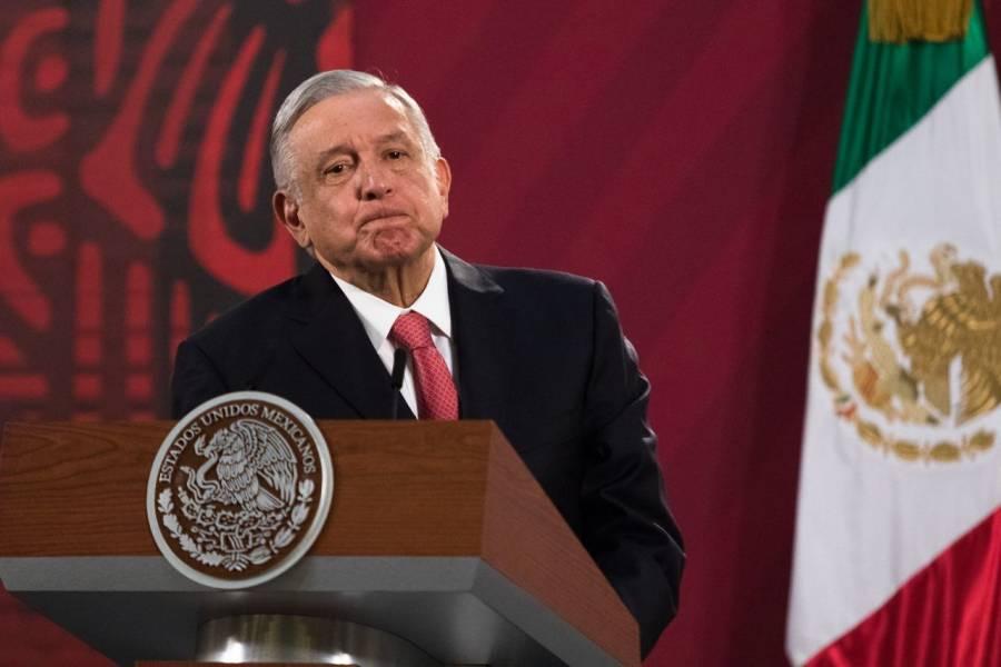 AMLO recomienda a Gobernadores no ser autoritarios