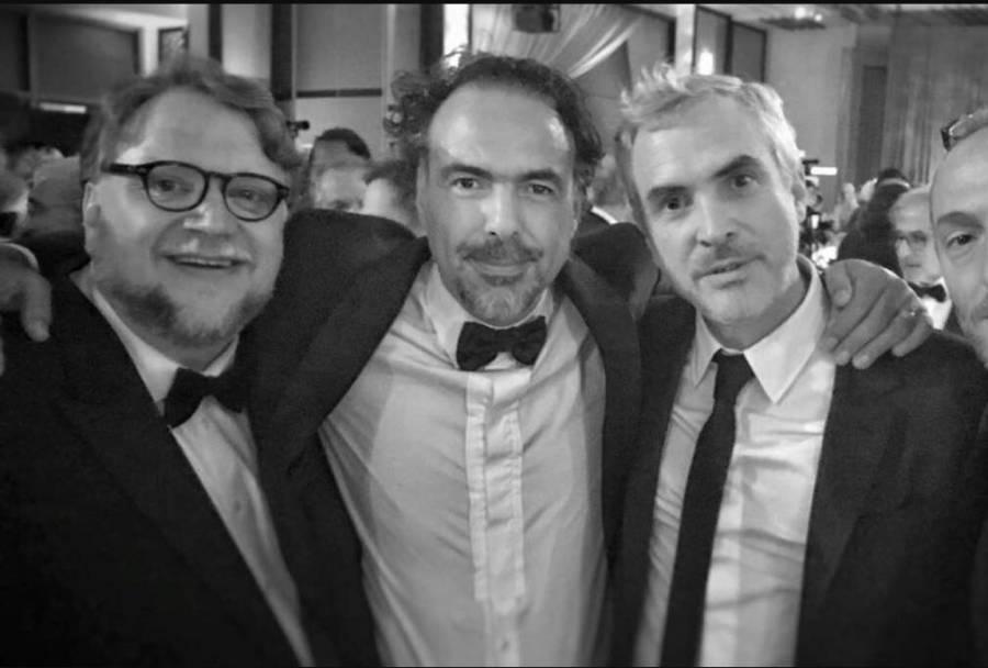 Los tres cineastas que se hicieron defensores sociales