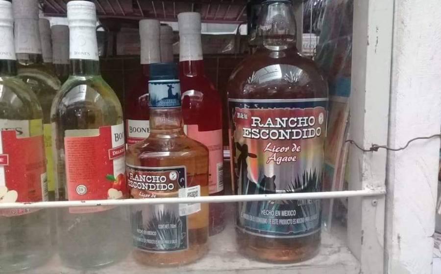 Víctimas de la ley seca: cientos con secuelas por alcohol adulterado