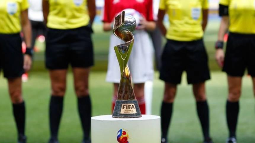Brasil retira candidatura para albergar Mundial Femenil en 2023