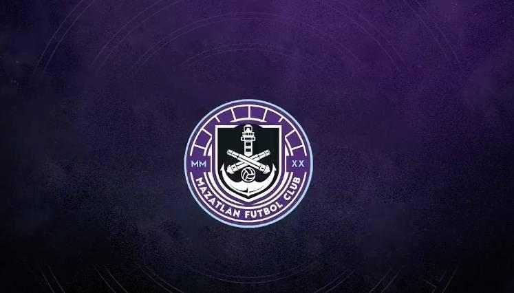 Mazatlán FC revela su nuevo escudo