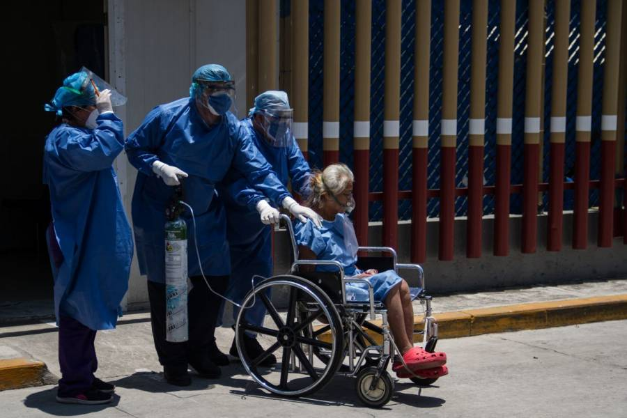 BBVA, Google y UNAM brindan capacitación en línea a personal médico contra Covid-19