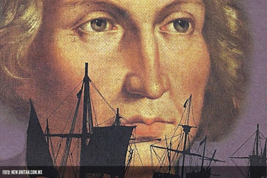 Carta de Cristóbal Colón después del descubrimiento de América