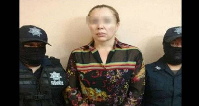 La esposa de Héctor Beltrán Leyva que fue Miss Sonora