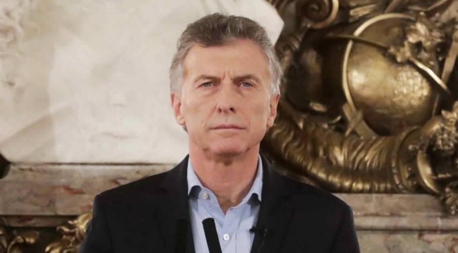 """Macri, investigado """"por  espiar"""" a 403 periodistas"""