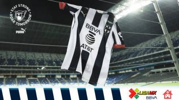 Rayados del Monterrey anuncia caso de Covid-19 asintomatico