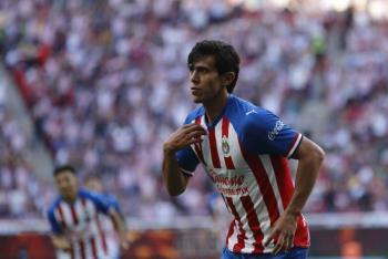 Luis Fernando Tena espera que JJ Macías no salga de Chivas