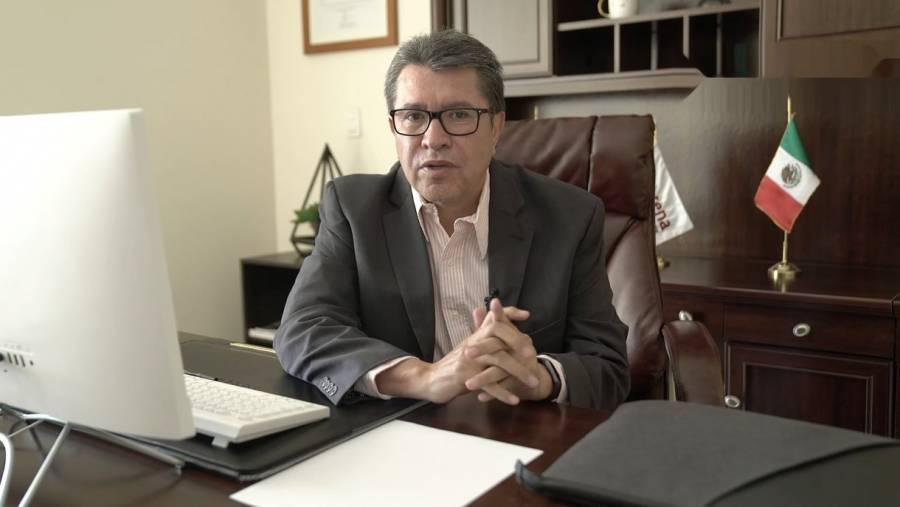 Ricardo Monreal: Morena dispuesta a empezar discusión sobre Afores