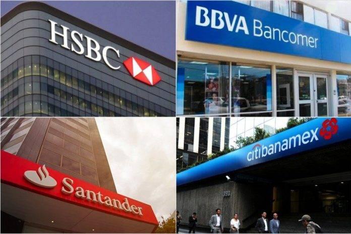 Bancos tienen nuevo horario en el Valle de México