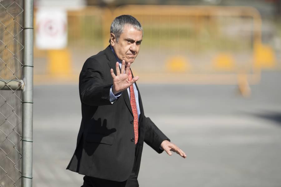 Alejandro Rodríguez regresa a la presidencia de Tigres