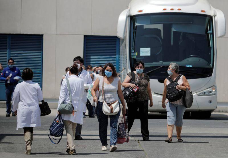 A.Latina se arriesga a resurgimiento del coronavirus sin enfoque de colaboración: OPS