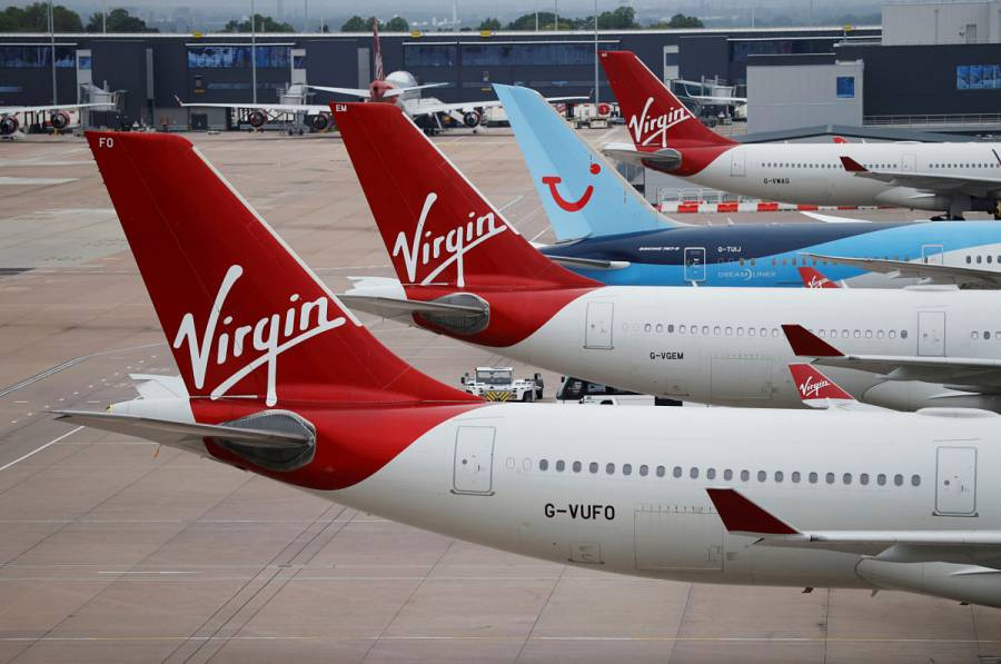 Aerolíneas perderán unos 84 mil mdd este año por pandemia: IATA