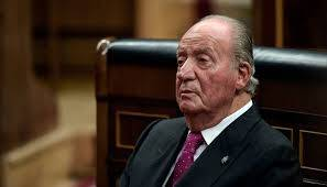 Por corrupción, indagan al Rey Emérito de España Juan Carlos I