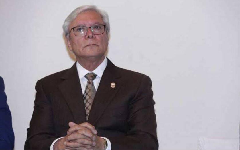 Entre los gobernadores más aceptados Jaime Bonilla: encuesta