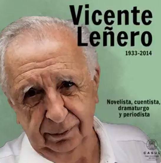 Vicente Leñero, el ingeniero que se convirtió en escritor